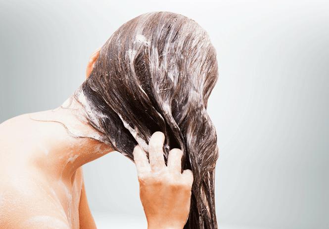 hogyan lehet meggyógyítani a fejbőr száraz bőrét