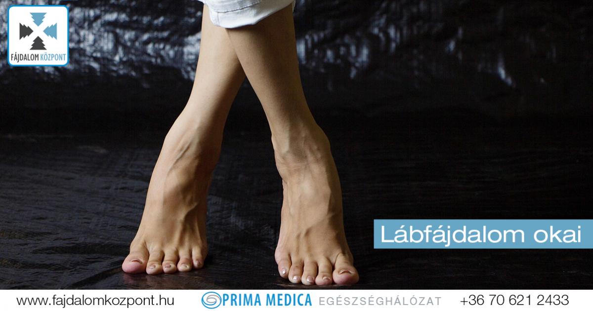 vörös foltok a lábán, thrombophlebitis