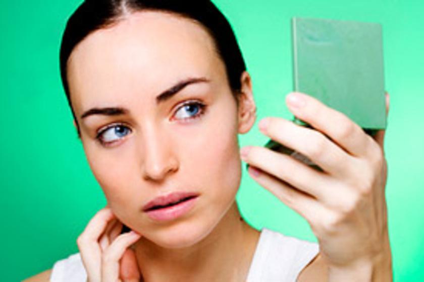 Allergias reakcio? - Bőrbetegségek