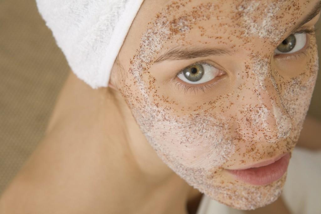 hogyan lehet megszabadulni a mitesszerektől és az arc vörös foltjaitól