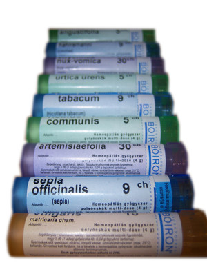 Homeopátia gyógyszerek a paraziták számára - Végbél paraziták kezelése