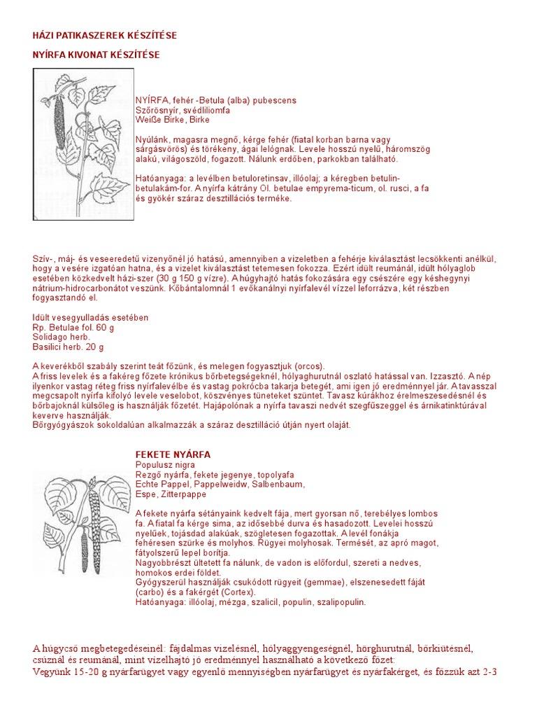 Ekcéma tünetei és kezelése - HáziPatika