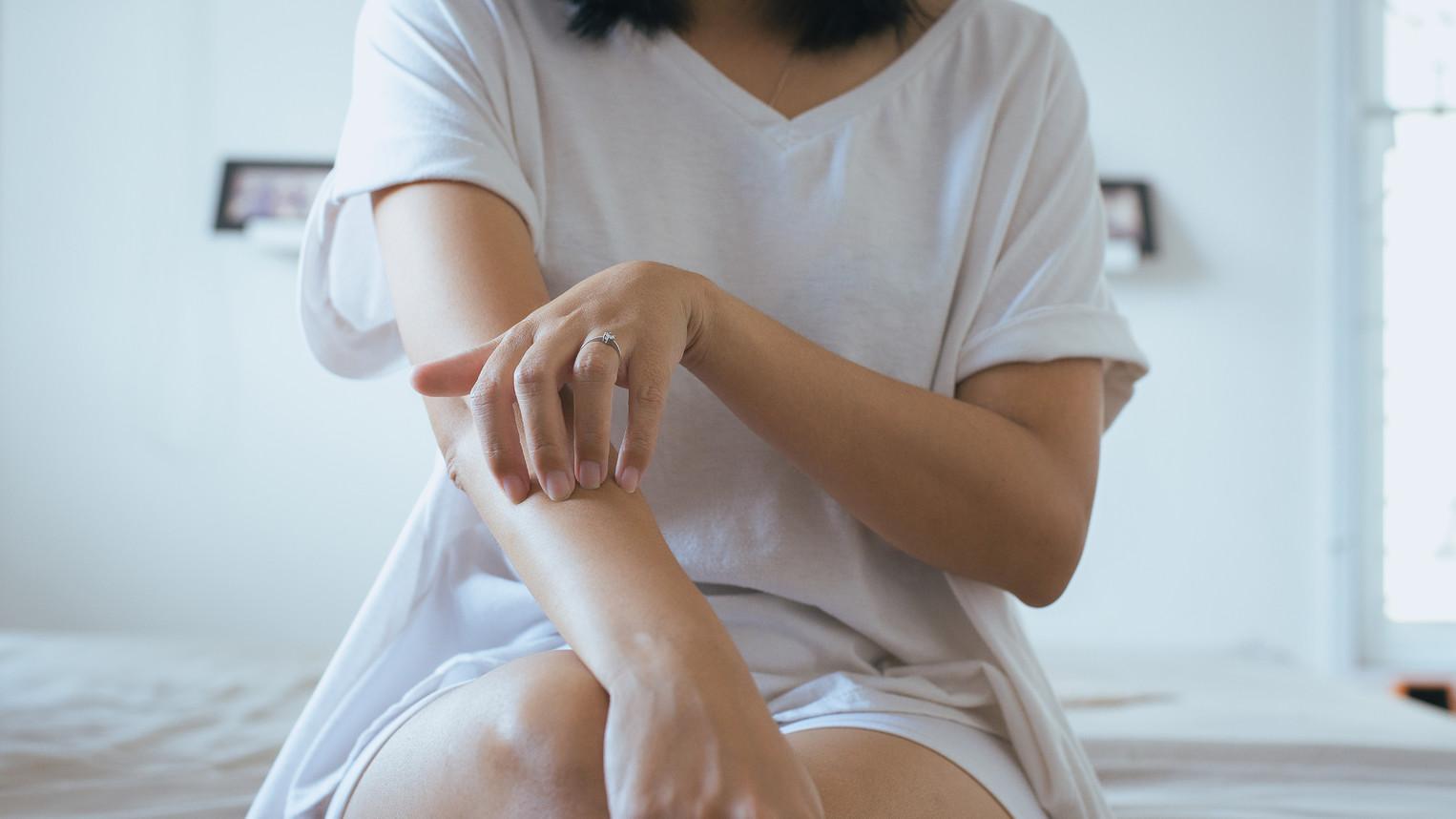 A betegség tüneteinek és szövődményeinek kezelése - Janssen 4 Patients