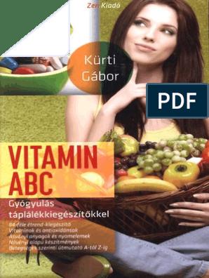 milyen vitaminok a pikkelysmr kezelsre